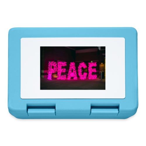 paz - Fiambrera
