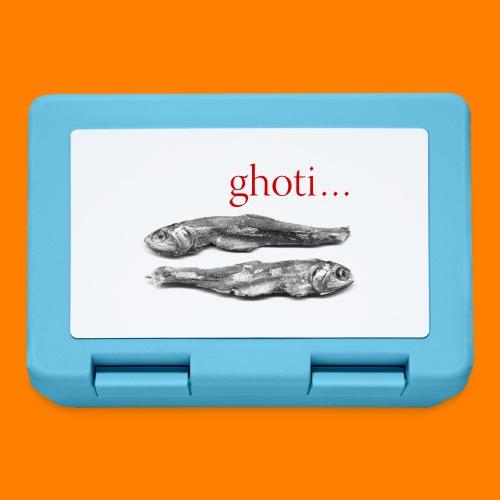 ghoti - Lunchbox