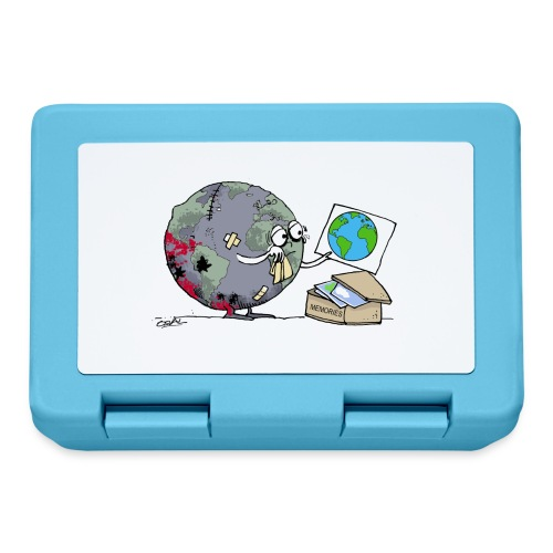 Memories - Lunchbox