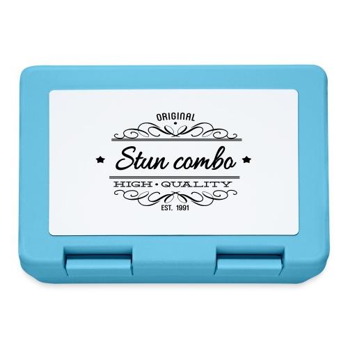 Stun Combo! - Lunchbox