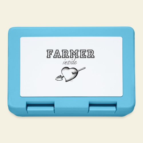 Hearth farmer - Lunch box
