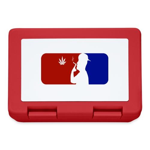 Pass That Dutch RWB - Lunchbox
