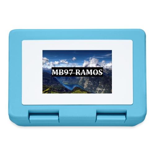 MB97RAMOS - Brotdose