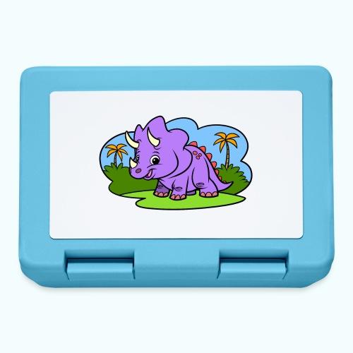 Tiny Dinosaur - Lunchbox