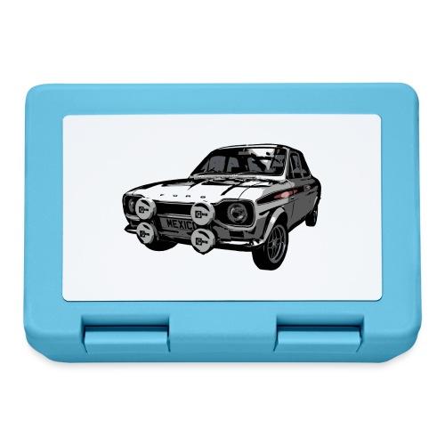 Mk1 Escort - Lunchbox