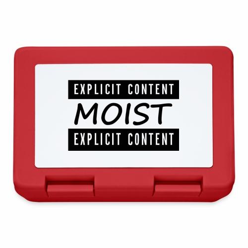 Moist2 - Lunchbox