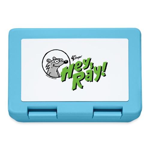Hey Ray Logo green - Brotdose