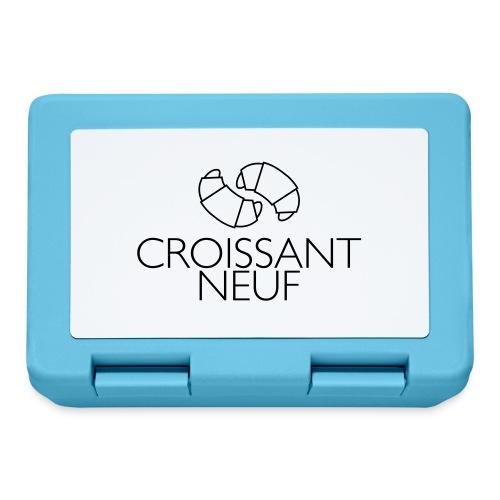 Croissaint Neuf - Broodtrommel