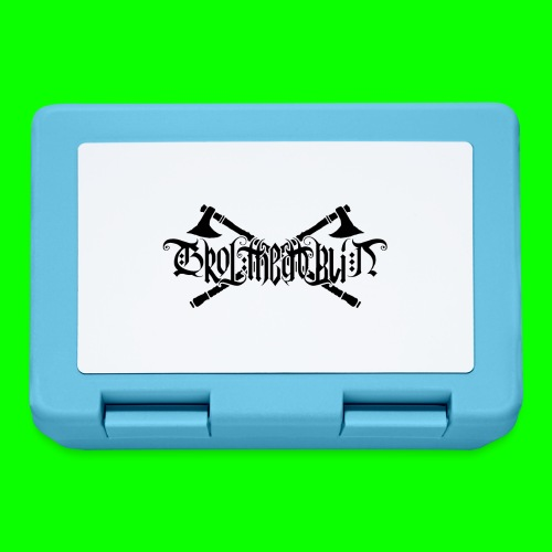 Grol Logo - Lunchbox