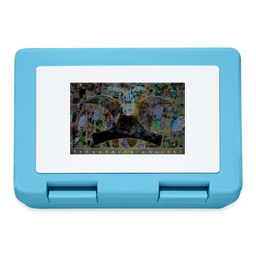 Mojitos Azul (b jade) - Lunchbox