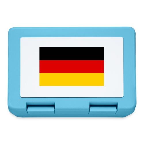 2000px Flag of Germany svg - Brotdose