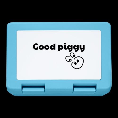 Good Pig - Lunchbox