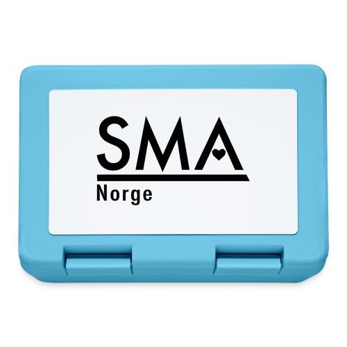 SMA Norge logo - Matboks