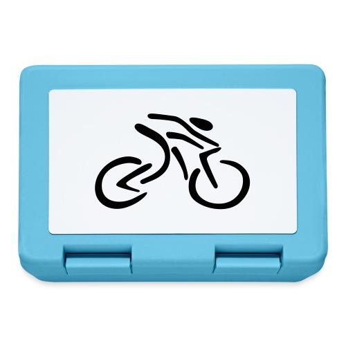 fietsen - Broodtrommel