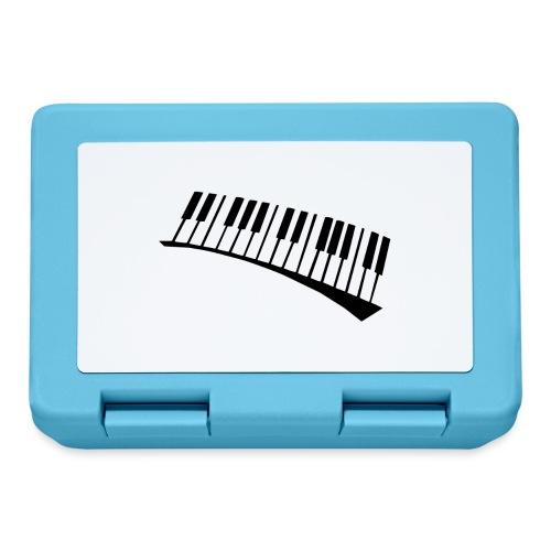 Piano - Fiambrera