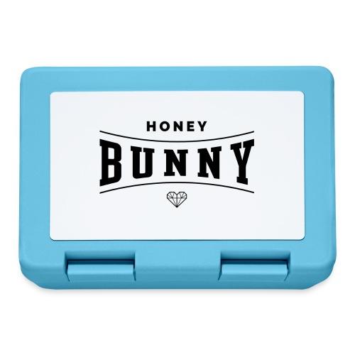 honey bunny - Pudełko na lunch