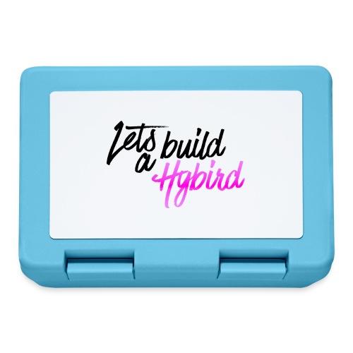 Lets Build A hybrid - Lunchbox