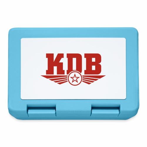 KDB - Lunchbox