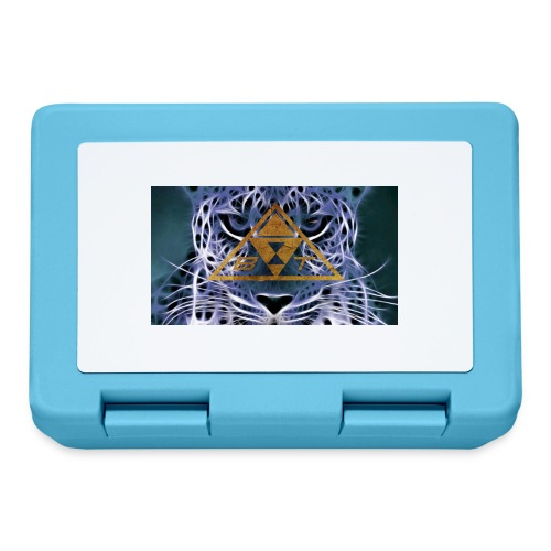 Infradito Beatstux - Lunch box