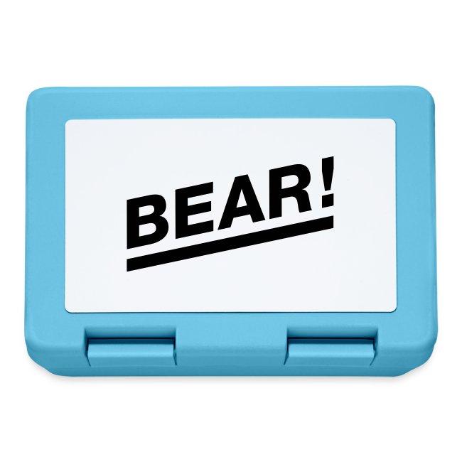 Bear! Solo