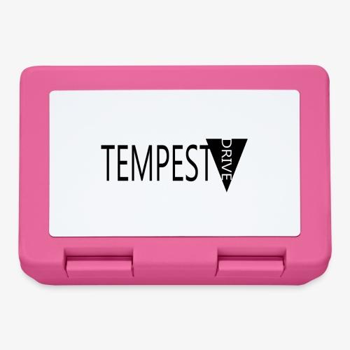 Tempest Drive: Full Logo - Madkasse