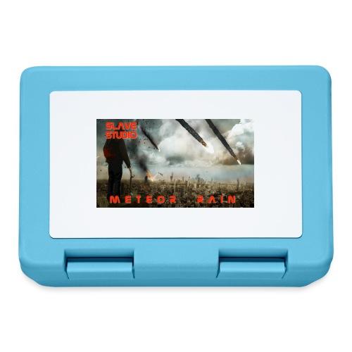 Meteor rain - Lunch box