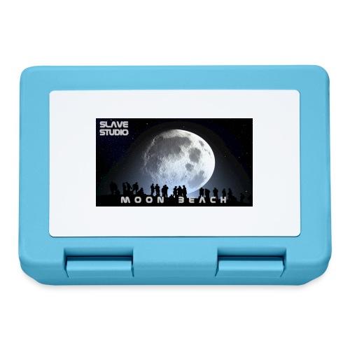 Moon beach - Lunch box