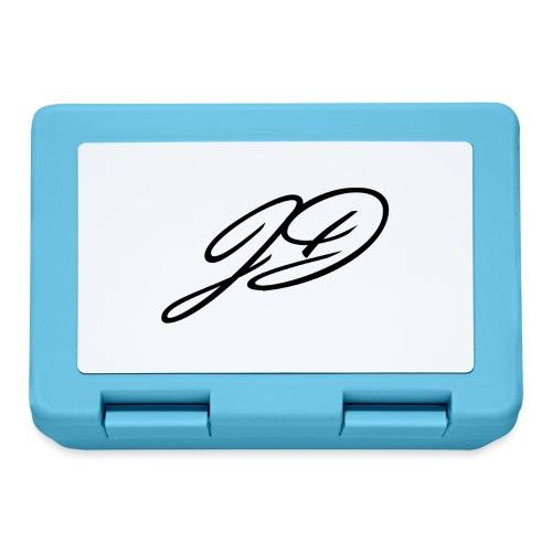 Jamie Debnam Logo - Lunchbox