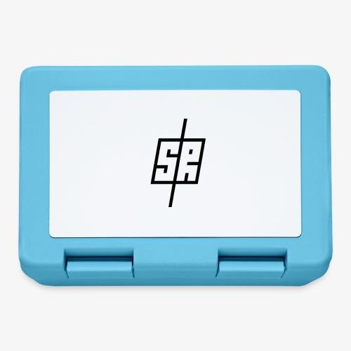 Black Logo (No Background) - Lunchbox