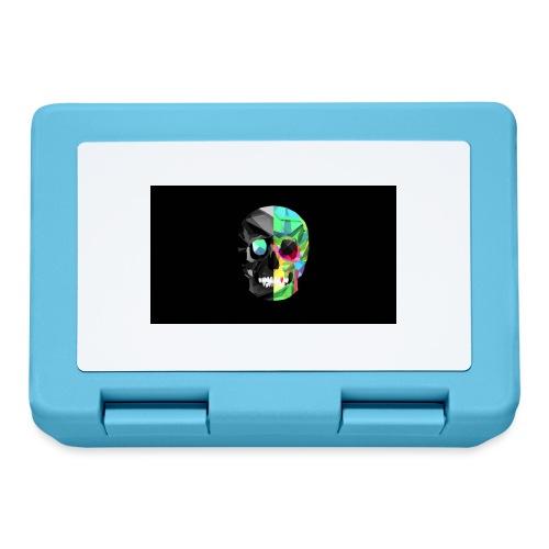 skeleton official logo - Lunchbox