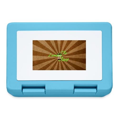 THELUMBERJACKS - Lunchbox