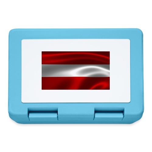 Austria I Love Austria - Brotdose