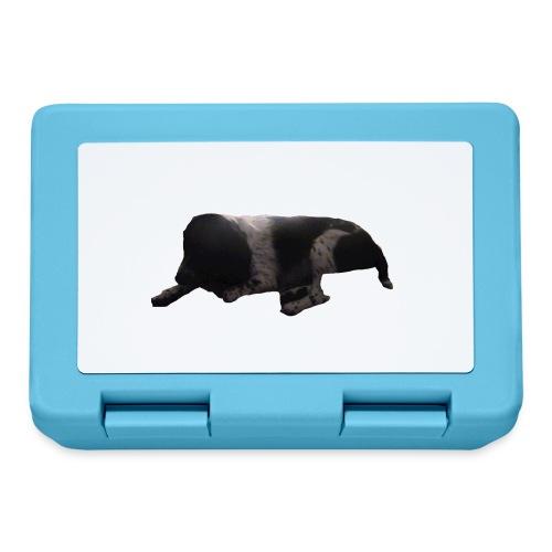 barnaby merch - Lunchbox
