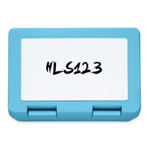 hls123 - Lunchbox