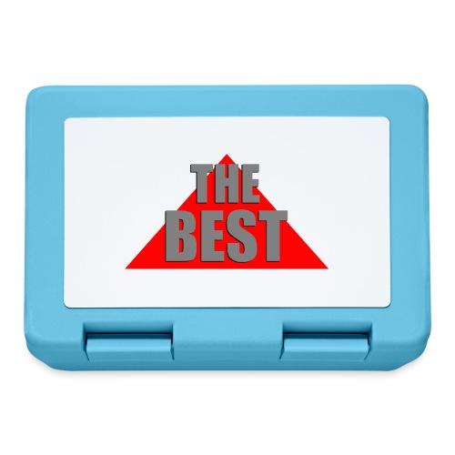 The Best, by SBDesigns - Boîte à goûter.