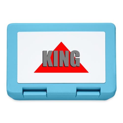 King, by SBDesigns - Boîte à goûter.