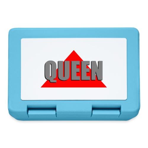 Queen, by SBDesigns - Boîte à goûter.