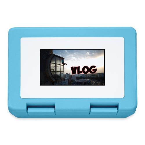 Vlog - Lunchbox
