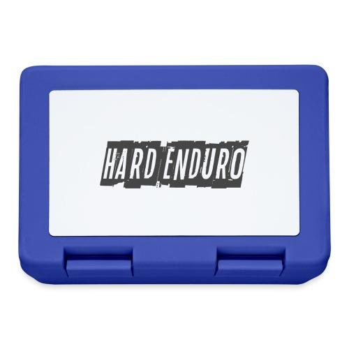 Hard Enduro - Lunchbox