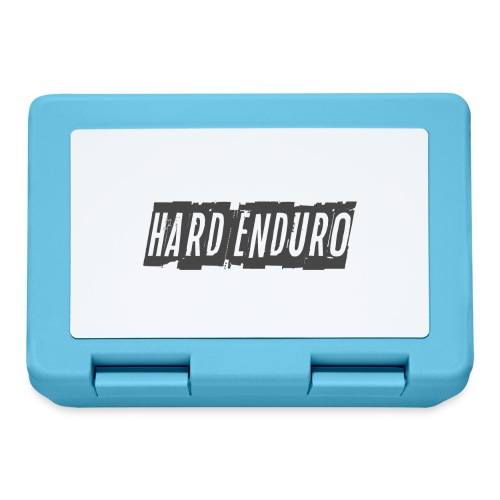 Hard Enduro - Lunchbox