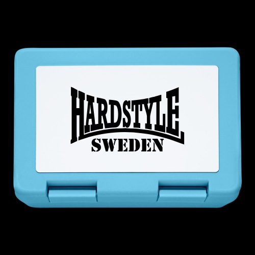 hardstyle - Matlåda