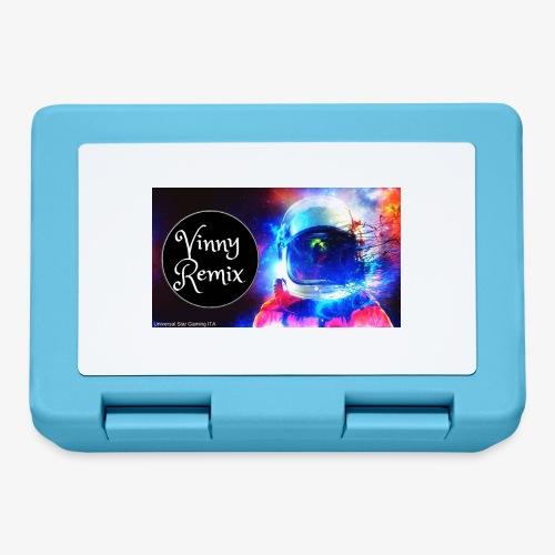 VINNY REMIX f8nny - Lunch box