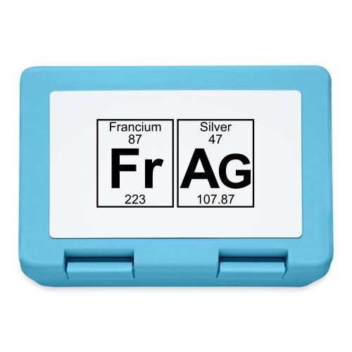 Fr-Ag (frag) - Full - Lunchbox