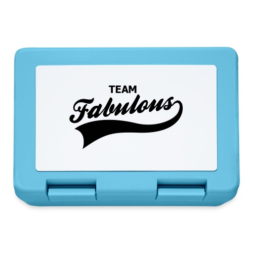 fabulous - Broodtrommel