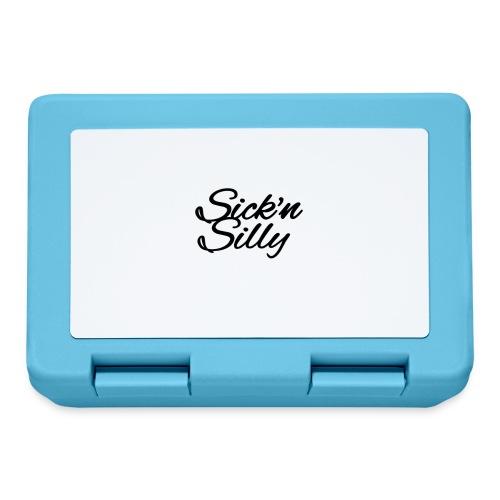 Sick´n Silly Logo - Brotdose