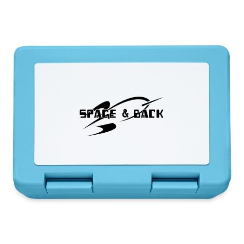 Space Logo - Brotdose
