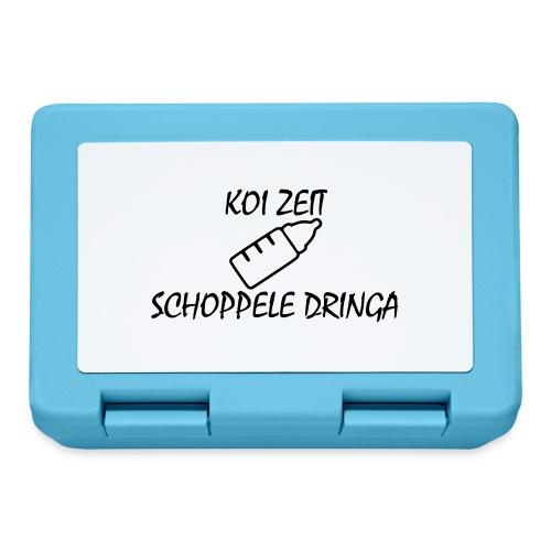KoiZeit - Schoppele - Brotdose