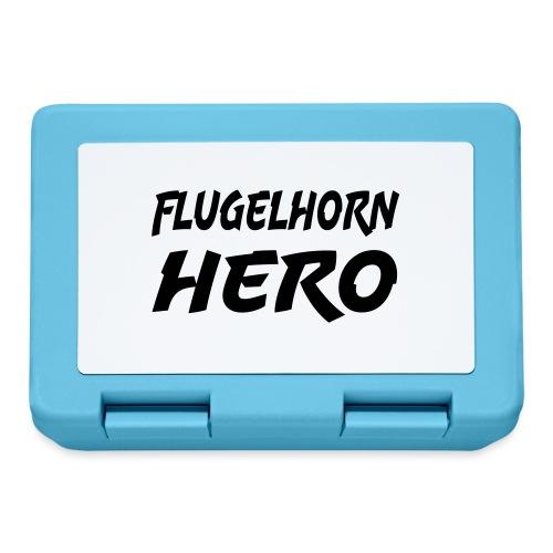 Flugelhorn Hero - Matboks