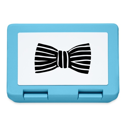 bow_tie - Lunchbox
