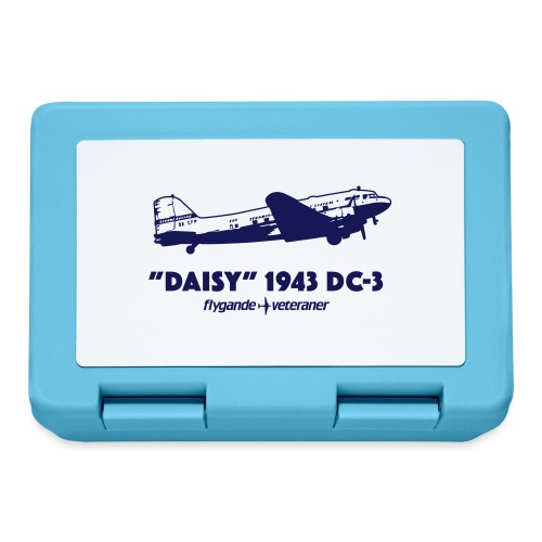 Daisy Flyby 1 - Matlåda